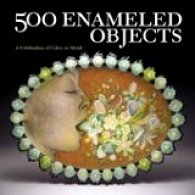 500 Enameled Objects