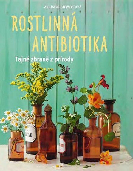 Náhled Rostlinná antibiotika - Tajné zbraně přírody