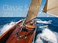 Kalendář nástěnný 2012 - Classic Sailing
