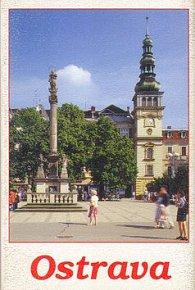 Ostrava - skládačka