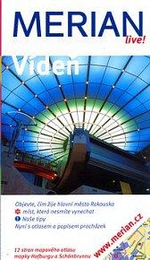 Merian 56 - Vídeň - 2.vydání