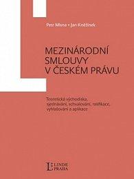 Mezinárodní smlouvy v českém právu