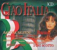 Ciao Italia 3CD