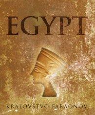 Egypt kráľovstvo faraónov