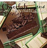 Kalendář 2014 - Čokoláda - nástěnný poznámkový (ČES, SLO, MAĎ, POL, RUS, ANG)