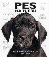 Pes na mieru