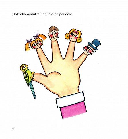 Náhled Andulka a Andulka