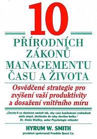 10 přírodních zákonů managementu času a života