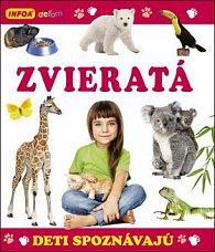 Deti spoznávajú Zvieratá