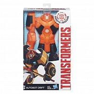 Transformers 30 cm vysoký pohyblivý Transformer