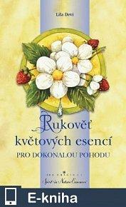 Rukověť květových esencí (E-KNIHA)
