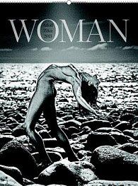 Kalendář 2013 - Woman Adolf Zika