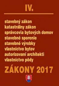 Zákony 2017 IV.