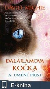 Dalajlamova kočka a umění příst (E-KNIHA)