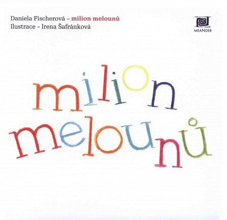 Náhled Milion melounů + CD