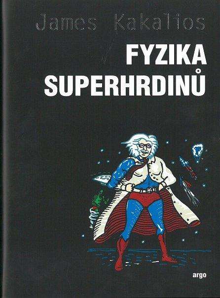 Náhled Fyzika superhrdinů