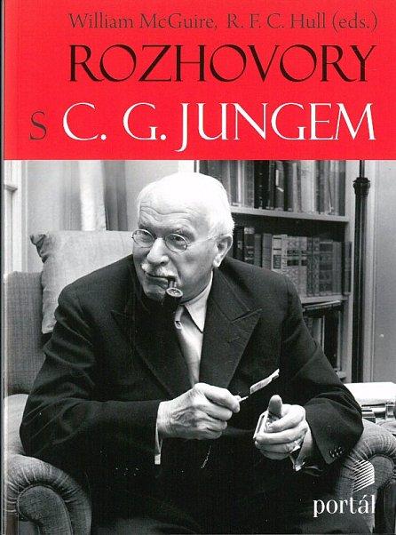Náhled Rozhovory s C. G. Jungem