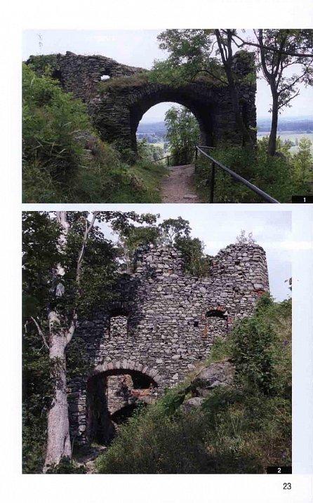 Náhled Hrady, zámky a tvrze západních Čech - Průvodce