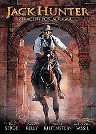 Jack Hunter 1: Ztracený poklad Ugaritů - DVD