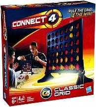 Společenská hra Connect 4