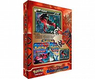Pokémon: XY Legendary Box (2/12)