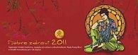 Kalendář 2011 - Dobré zdraví