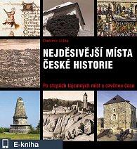 Nejděsivější místa české historie (E-KNIHA)
