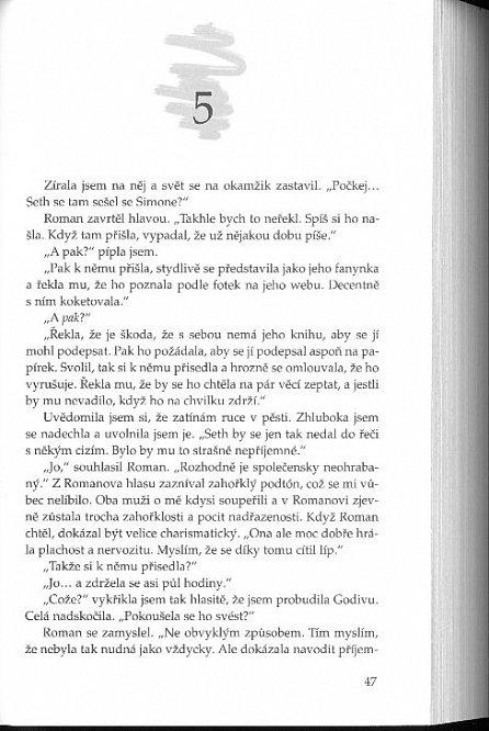 Náhled Sukuba 5 - Stíny