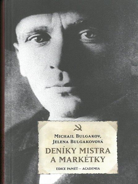 Náhled Deníky Mistra a Markétky