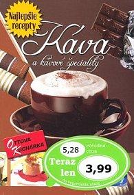 Káva a kávové špeciality