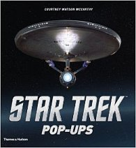 Star Trek™ Pop-Ups