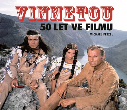 Náhled Vinnetou - 50 let ve filmu