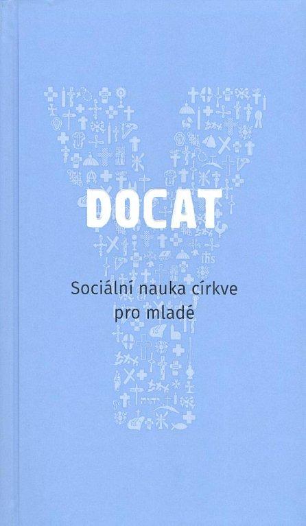 Náhled Docat - Sociální nauka církve pro mladé
