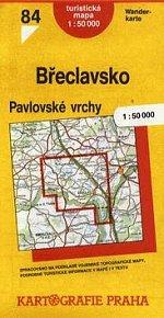 TM 84 Břeclavsko,Pavlovské sk.