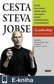Cesta Steva Jobse (E-KNIHA)
