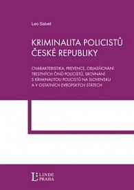 Kriminalita policistů České republiky