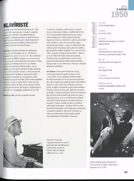 Náhled Kronika jazzu