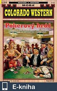 Pokerový hráč (E-KNIHA)