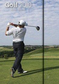 Golf René Teuber 2010 - nástěnný kalendář