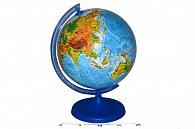 Globus zeměpisný 0218 – 220 mm