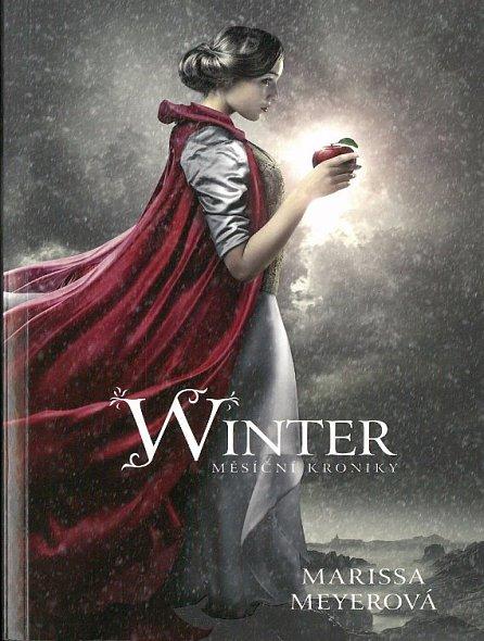 Náhled Winter - Měsíční kroniky