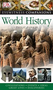 World History (Eyewitness Companions)