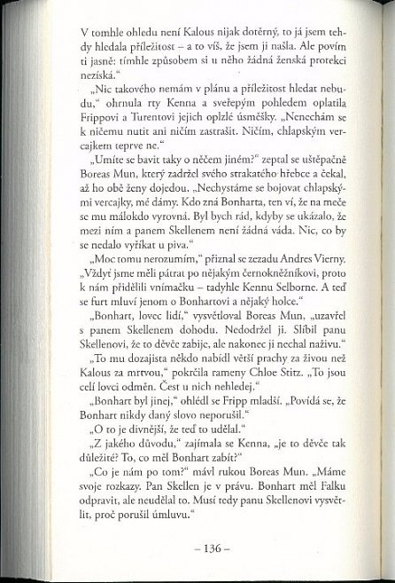 Náhled Zaklínač VI. - Věž vlaštovky