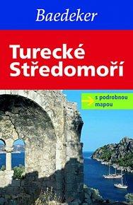 Turecké středomoří - průvodce