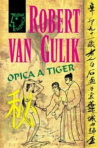 Opica a tiger
