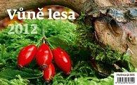 Kalendář stolní 2012 - Vůně lesa