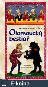 Olomoucký bestiář (E-KNIHA)