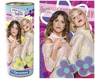Puzzle Violetta tuba Violetta & Ludmila 350 dílků