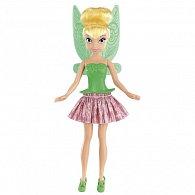 Disney Víly: 22 cm základní panenka baletka(4/3)