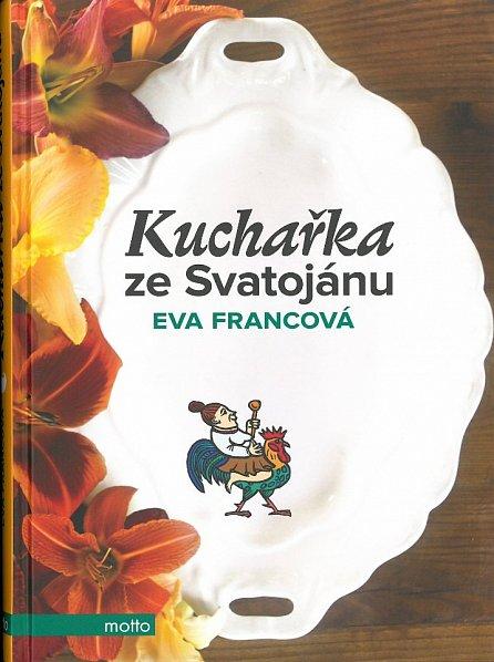 Náhled Kuchařka ze Svatojánu